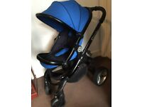 Icandy peach 3 cobalt, in good condition