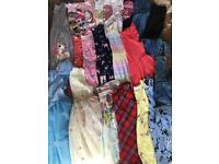 Bundle of girls clothes age 6/7