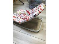 Baby bouncer seat (free)