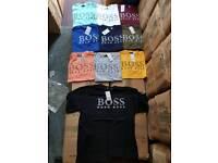 Wholesale T shirts and shorts
