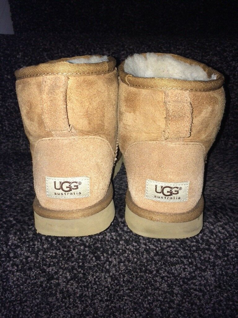 6.5 UGG boots