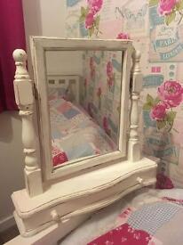 Bedroom Dressing Table Mirror