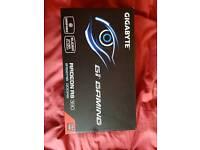 AMD R9 390 WINDFORCE G1 GAMING 8GB GPU