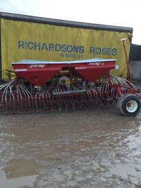 14ft seed drill