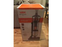 Vax U87-AA-Be Upright Vacuum (Brand New In Original Box)
