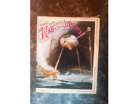 Jeff Wayne's The War of the Worlds Double Minidisc MD