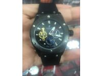 Mens good quality new and automatic watch