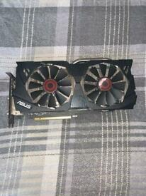 ASUS - STRIX - GTX970 GPU