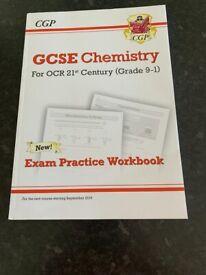 GCSE Chemistry OCR