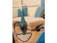 Steam mop brand new in box