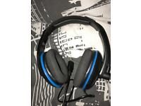 Turtle Beach PS4 Headset - GOOD CONDITION