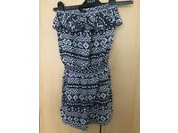 Girls dresses and playsuit