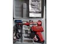 Clarke's Soldering Gun Kit