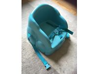 Safety 1st Blue Booster seat
