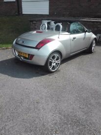 **reduced**Ford street kA convertible