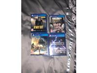 4 great PS4 game bundle