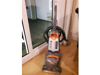 Vax Rapide Carpet Washer Ultra