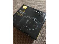 Nikon coolpix P530 digital camera & accessories