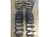 H&R 35MM Lowering Spring for Ford Fiesta ST 2013 onwards