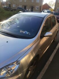 Immaculate Peugeot 307