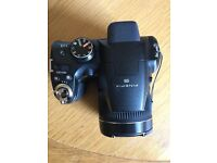 Fujifilm Finepix S14mega pixel camera