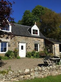 3 bedroom detached cottage for rent