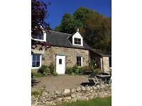 3 bedroom detached cottage for rent