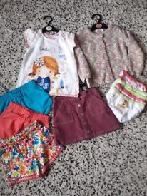 Age 2-3 girls clothes