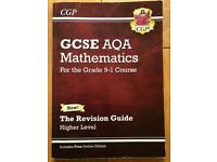 GCSE AQA Mathematics Revision Guide and Workbook