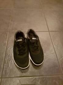 Nike Flex trainers Size 4