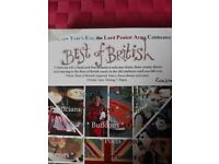 2 tickets New Years Eve, Lord Poulett Arms, Hinton St George