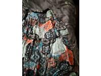 10 items ladies clothiing