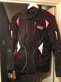 Men's Motorbike Jacket & Trousers...NEW