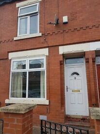 3 BEDROOM HOUSE LEVENSHULME