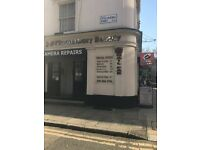 PROFESSIONAL BRAZILIAN WAXING HOLBORN/WEST END