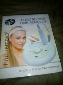 Womans hair remover brand new