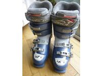 Nordika Ladies Ski Boots