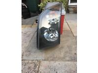Volkswagen crafter Genuine Left Headlight In perfect condition