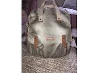 Babymel backpack changing bag