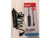 Canon RS-60E3 Remote Switch
