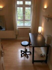 Double Room for Rent in Tooting Broadway