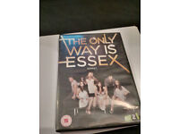 only way is essex