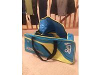 NEW CRICKET BAG FOR SALE