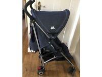 Maclaren Quest stroller , great condition £75