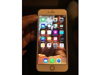 IPhone 6s Plus excellent condition