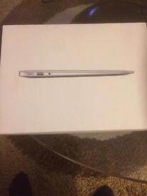 MacBook Air 13.3 inch 2016
