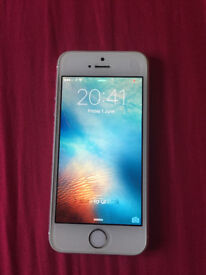 Apple Iphone 5s 32GB unlocked in excellent condition for sale