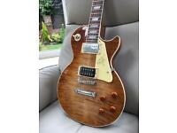 Chibson les Paul jimmy page