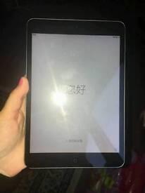 IPad mini 1,16GB.Good condition,Bargain, Can post !
