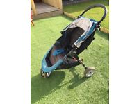 Baby Jogger City Mini (Teal)